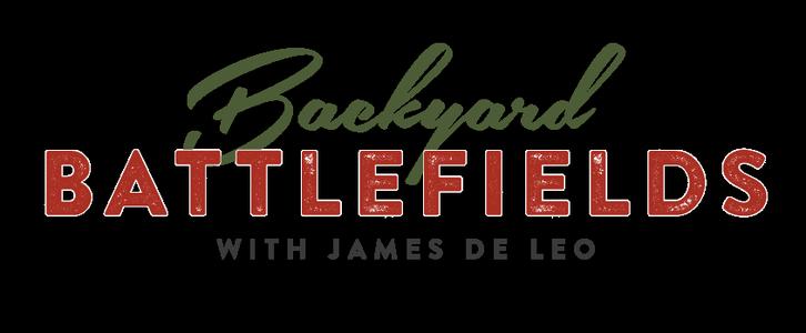 Backyard Battlefields